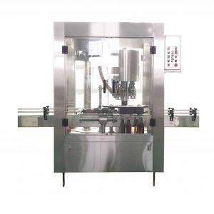 Automatyczna maszyna do zagniatania nakrętek aluminiowych