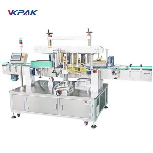 Automatyczna maszyna do etykietowania dwustronnego
