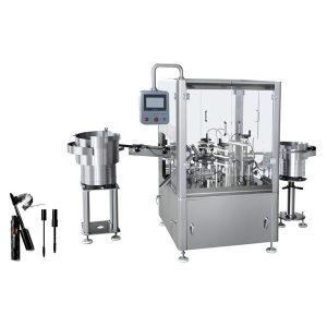 Automatyczna maszyna do napełniania i zamykania tuszu do rzęs
