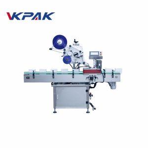 Automatyczna maszyna do etykietowania kart woreczków