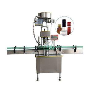 Automatyczna maszyna zamykająca ROPP