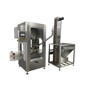Automatyczna maszyna do zakręcania śrub z pojedynczą głowicą