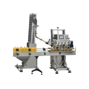 Automatyczna maszyna do zakręcania śrub wrzeciona