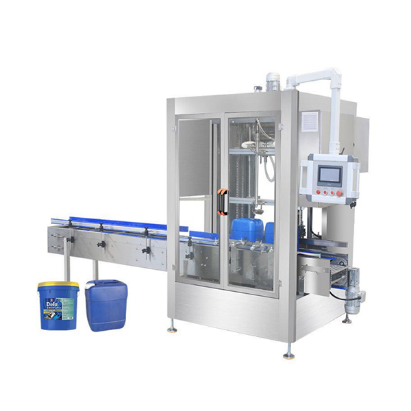 Automatyczna maszyna do napełniania wag netto