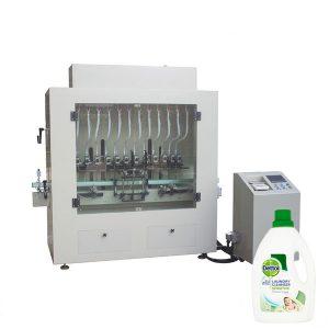 Środek dezynfekujący w płynie do napełniania butelek