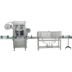 Automatyczna maszyna do etykietowania rękawów termokurczliwych